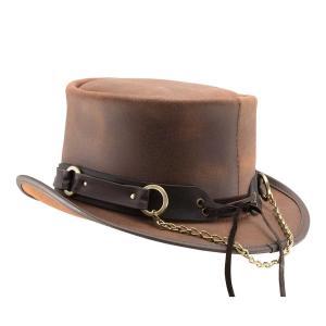 ... スチームパンク 帽子 HEAD N HOME El Dorado SR2 BROWN|manaboo| ... 6c94cc9894bc