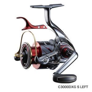 BB-Xテクニウム ファイアーブラッドC3000DXG S LEFT|manboo-shop