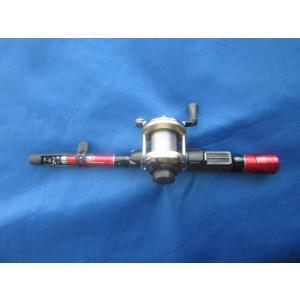 セット竿 チビテトラセット105-BT3 ベイトテトラモデル|manboo-shop