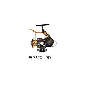 ダイワリール ラグザス2500H LBD|manboo-shop
