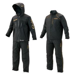 がまかつウエア オールウェザースーツGM-3485(超耐久撥水仕様)Lサイズ manboo-shop