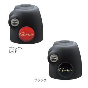 がまかつ杓用指掛けグリップGM-2500ブラックレッド|manboo-shop