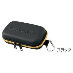 がまかつ 成型サングラスケースGM-2084ブラック|manboo-shop
