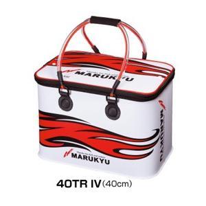 マルキュー パワーバッカンセミハードTRIV 40cm|manboo-shop