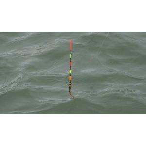 仙人うきダンゴ釣り用カヤうき 0.5号ロングII manboo-shop 04