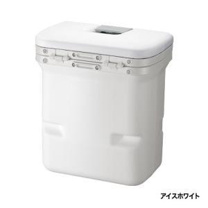 シマノクーラーサイドボックス フィクセル用CS-778Nアイスホワイト manboo-shop