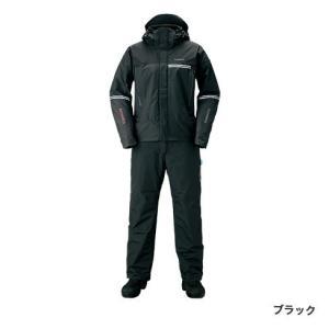 シマノDSアドバンスウォームスーツRB-025Sブラック manboo-shop