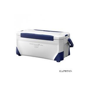 シマノクーラースペーザライト35L LC-035M ピュアホワイト|manboo-shop