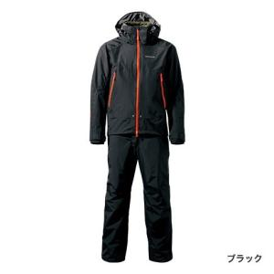 シマノウエア DSアドバンスウォームスーツ RB-025M ブラック|manboo-shop