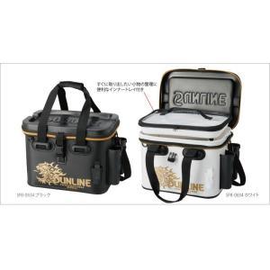 サンライン獅子タックルバッグ SFB-0634 ホワイト|manboo-shop