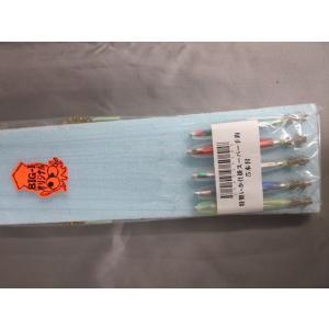 特製イカ釣り仕掛け 5本針|manboo-shop