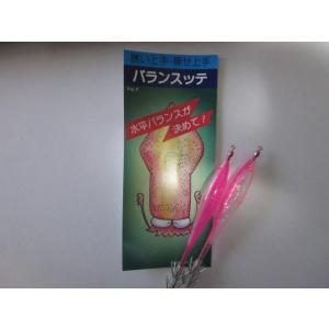 ヤマシタイカ針 バランスッテ M-2|manboo-shop