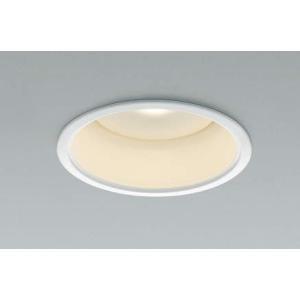 KOIZUMI LED高気密SB形ダウンライト ADE651083 開口径125 白熱球60Wクラス|mandm