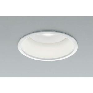 KOIZUMI LED高気密SB形ダウンライト ADE651084 開口径125 白熱球60Wクラス|mandm