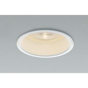 KOIZUMI LED高気密SB形ダウンライト ADE651085 開口径125 白熱球60Wクラス|mandm