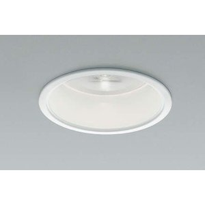 KOIZUMI LED高気密SB形ダウンライト ADE651086 開口径125 白熱球60Wクラス|mandm