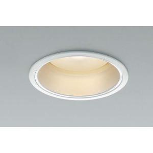 KOIZUMI LED高気密SB形ダウンライト ADE651087 開口径125 白熱球60Wクラス|mandm