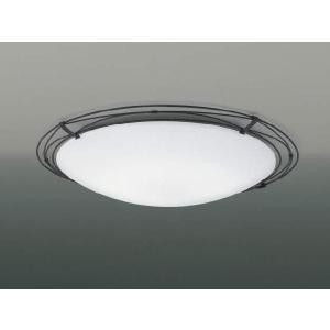 KOIZUMI 蛍光灯シーリング スリムスタイルFHC FABBLE AHN637153 6〜10畳用 電球色|mandm