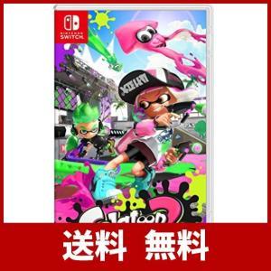 「Splatoon2(スプラトゥーン2)」  対応ハード:Nintendo Switch  メーカー...