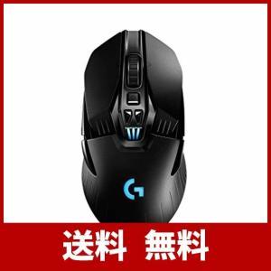 Logicool G ゲーミングマウス ワイヤレス G903h ブラック LIGHTSPEED 無線...