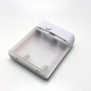 コアウェーブ 乾電池式 USB充電器 単三4本使用 900mA出力 CW-226