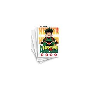 【中古】HUNTER×HUNTER ハンター×ハンター (1-36巻) 全巻セット コンディション(...