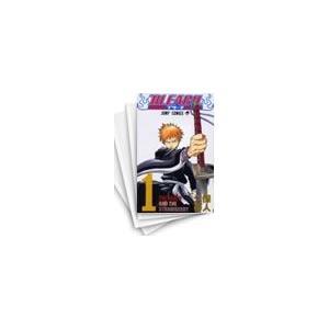 【中古】BLEACH ブリーチ (1-74巻 全巻) 全巻セット コンディション(良い)