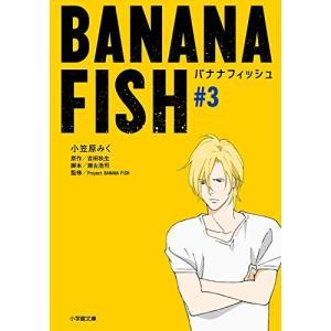 【在庫あり/即出荷可】【新品】【ライトノベル】バナナフィッシュ BANANA FISH (全3冊) ...