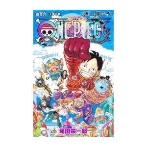 作者 : 尾田栄一郎 出版社 : 集英社 版型 : 新書版