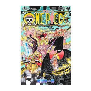 ◆購入者全員に全巻収納本棚プレゼント◆作者 : 尾田栄一郎出版社 : 集英社版型 : 新書版