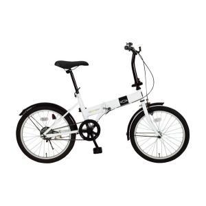 折りたたみ自転車 CHEVROLET FDB20R 20イン...