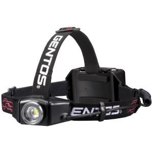 GENTOS(ジェントス) LEDヘッドライト...の関連商品1
