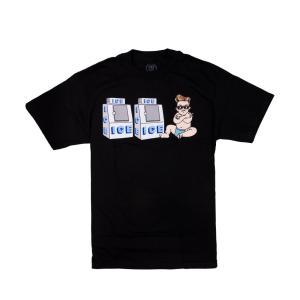 Vanilla Ice(ヴァニラ アイス) バンドTシャツ  Ice Ice Baby 正規品