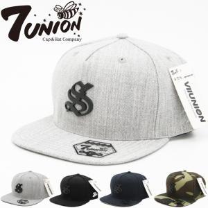 7UNION セブンユニオン メンズ 帽子 IFVW-182...