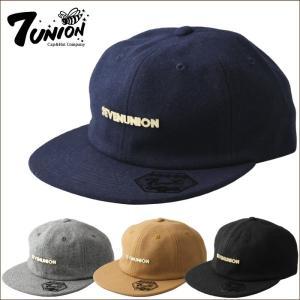 7UNION セブンユニオン ユニセックス 帽子 ICWX-...