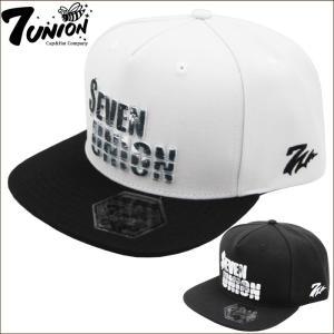 7UNION セブンユニオン ユニセックス 帽子 IAVW-...