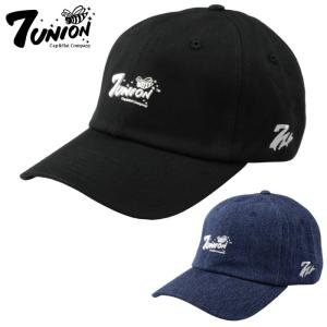 7UNION セブンユニオン ユニセックス 帽子 7UB-7...