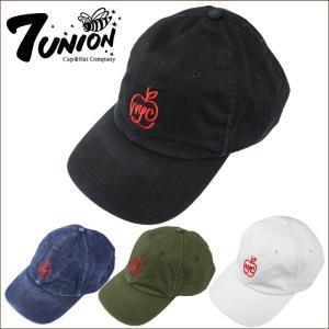 7UNION セブンユニオン ユニセックス 帽子 IPVW-...