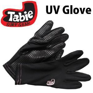Tabie タビー UVカットグローブ 手袋 日焼け防止 日焼け対策 日焼け止め maniac