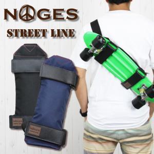 ミニクルーザーバッグ NOGES STREET LINE ショルダーバッグ|maniac