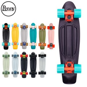 Penny Skateboard ペニー スケートボード クラシック2 Penny Classic2 Complete 22""