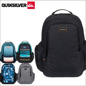 QUIKSILVER クイックシルバー メンズ バッグ EQYBP03391 SCHOOLIE|maniac