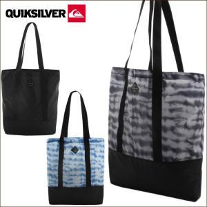 QUIKSILVER クイックシルバー メンズ トートバッグ QBG172302 PACKABLE TOTE|maniac