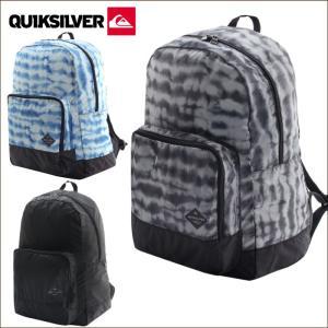 QUIKSILVER クイックシルバー メンズ リュック QBP172301 PACKABLE BACKPACK|maniac