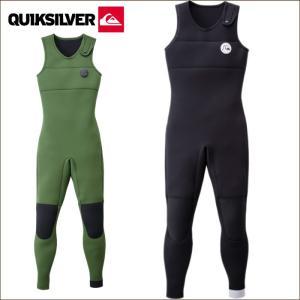 QUIKSILVER クイックシルバー メンズ ウエットスーツ QWT172902 LONG JOHN|maniac
