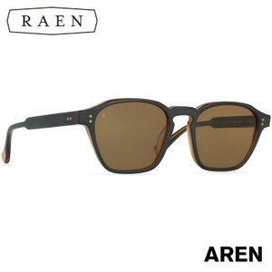 - AREN - フィット感はやや狭く、角ばったフレームとわずかな曲線を持ち合わせるモデル。 クラシ...