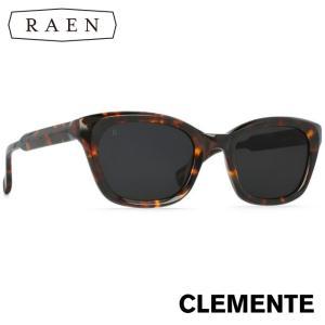 - CLEMENTE - RAENのレディースライン中でもベーシックでかけやすいモデル。 やや角度の...