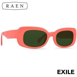 - EXILE - 80年代のオールドスクールな面持ちで、とても個性的なモデル EXILE。 メンズ...