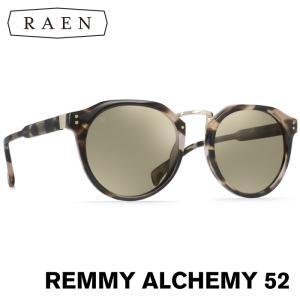 - REMMY A 52 - トラディショナルながらも独特のフレームデザインを施した、人気のREMM...