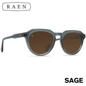 - SAGE - トラディショナルながらも独特のフレームデザインを施した、SAGE。 テンプルの形状...
